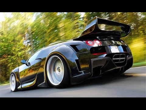 10 Most Expensive Cars In The World 2015
