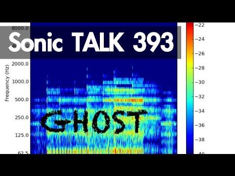 Sonic TALK 393 - Pocket Operators, MS20 Kit, MP3, MIDI guitars