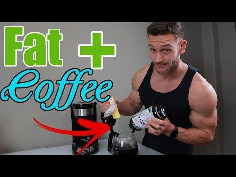 Coffee vs. Fat Loss | Should You Add Fat to Coffee | Keto Coffee Benefits- Thomas DeLauer