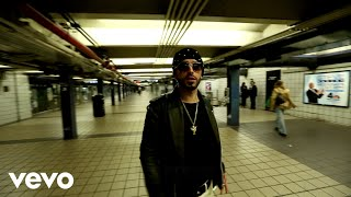 Yandel - For The Fans: New York Experience