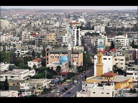 WikiLeaks - Israel Kept Gaza On Brink Of Economic Collapse