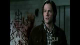 supernatural season 8 - THE MOVIE trailer  (Fan-Made)