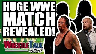 HUGE WWE CROWN JEWEL MATCH REVEALED! Sheamus Calls Total Divas 'S****'! | Wrestletalk Sept. 2018
