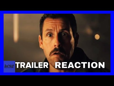 Hubie Halloween Trailer #1 (2020) – (Trailer Reaction) The Second Shift Review