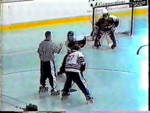 Omaha vs Arvada CO 1999 Nationals Game 1