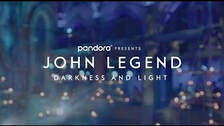 Pandora Presents John Legend