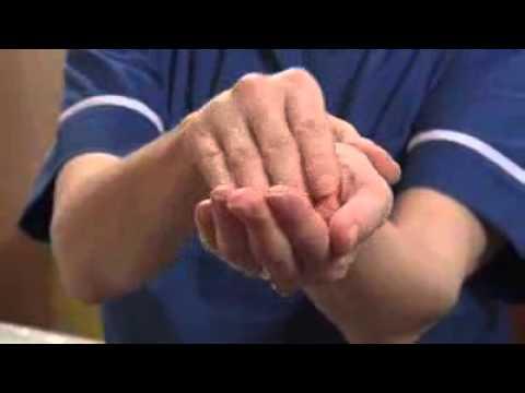 Hand Washing for nursing