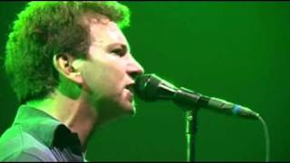 Pearl Jam Live at The Garden 05 - Green Disease