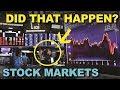 STOCK MARKET CRASH PT2 // INTEREST RATES // CANNABIS STOCKS // NAMASTE CRASH AND MORE!