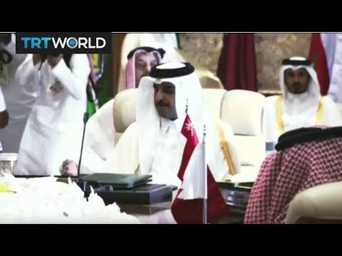 Money Talks: Gulf countries cut ties with Qatar