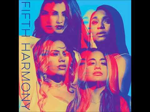 Fifth Harmony - Don't Say You Love Me (Áudio)