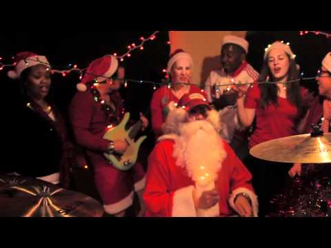 LIFT OFF - Ho Ho Whoa Oh - music video - Merry Christmas
