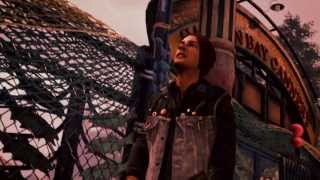 InFamous: Second Son - I