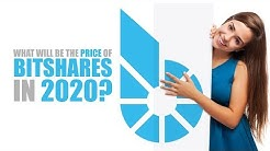 What will be the Price of Bitshares (Bts) in 2020?