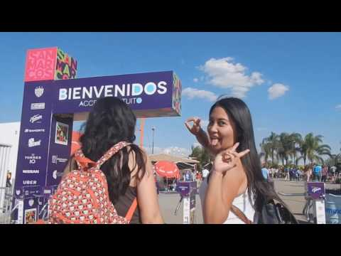 Feria Nacional de San Marcos 2017 - Box Media