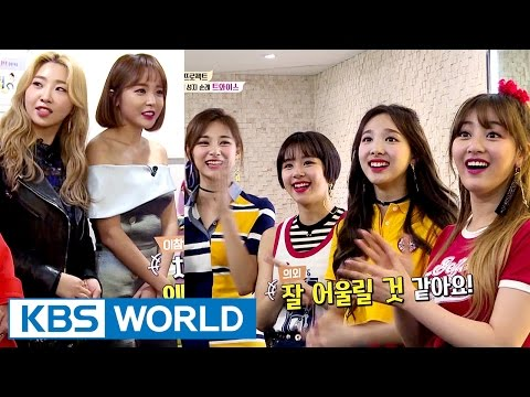 Sister's Slam Dunk Season2 | 언니들의 슬램덩크 시즌2 – Ep.6 [ENG/THAI/2017.03.24]