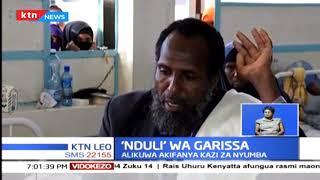 Polisi Garissa wanamtafuta mwanamke anayedaiwa kwa kumpiga na kumjeruhi  msichana mdogo