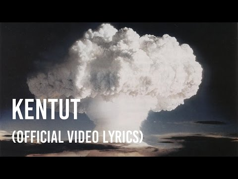 KUBURAN - KENTUT (Official Video Lyrics)