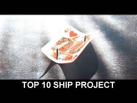 TOP 10 SHIP PROJET - READ DB