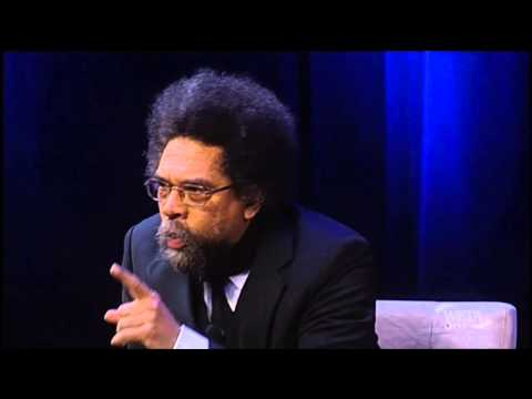 Cornel West: Obama Doesn't Deserve To Be Sworn In On Martin Luther King Jr's Bible