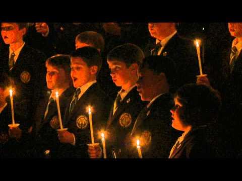 The Georgia Boy Choir - Silent Night