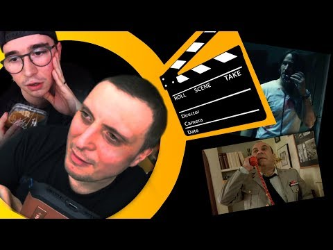 MCFLY ET CARLITO APPELLENT DES STARS DU CINEMA #2