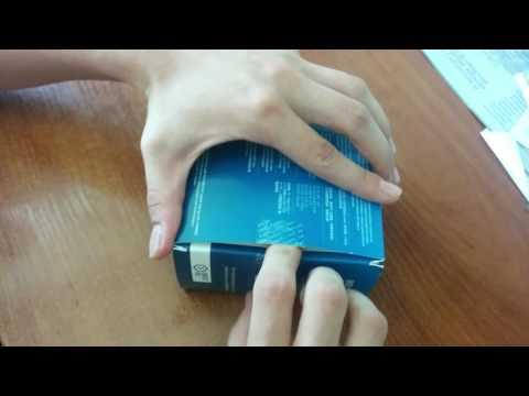 Распаковка Intel Core i5 6500