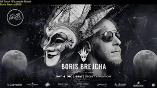 Boris Brejcha All Track / Fazenote Mixed 2020