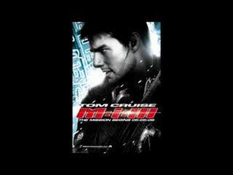 Mission Impossible Movie Theme Music (Remix)