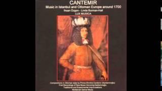 İhsan Özgen, Linda Burman-Hall, Lux Musica - Cantemir