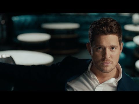 Video - Michael Bublé - When I Fall In Love [Official Music Video]