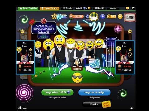 200'000.000 Millones De Wins | L-eo Ortiz