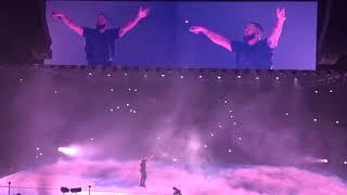 Drake - Emotionless + Elevate, Aubrey & the Three Migos Tour in Toronto