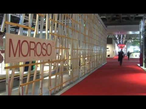Download Salone del Mobile - Showroom Zhang Ke / 2012