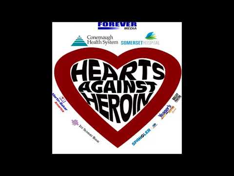 Hearts Against Heroin Radio Interview with Shane Downey