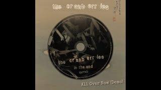 The Cranberries | All Over Now (Demo) | Lyrics