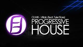 OLWIK - Villain (feat. Tyler Fiore)