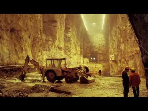 Electric Mountain Dinorwig DVD