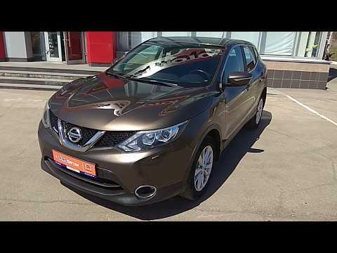 Купить Nissan Qashqai (Ниссан Кашкай) 2WD МТ 2014 г. с пробегом бу в Саратове Автосалон Элвис
