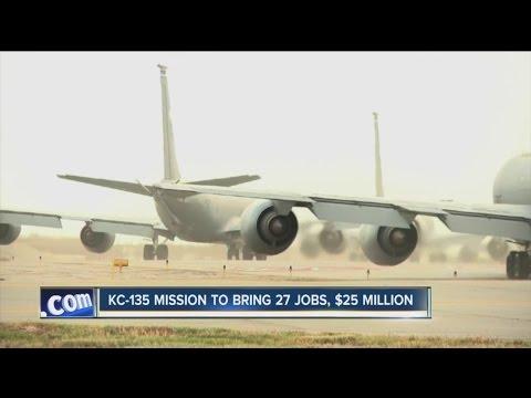 Niagara Air Base mission to add more jobs