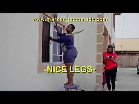 Download MarkAngel#MarkAngelComedy#Emanuella  NICE LEGS (Mark Angel Comedy) (Episode 186)
