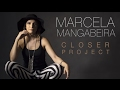 Marcela Mangabeira - New Album