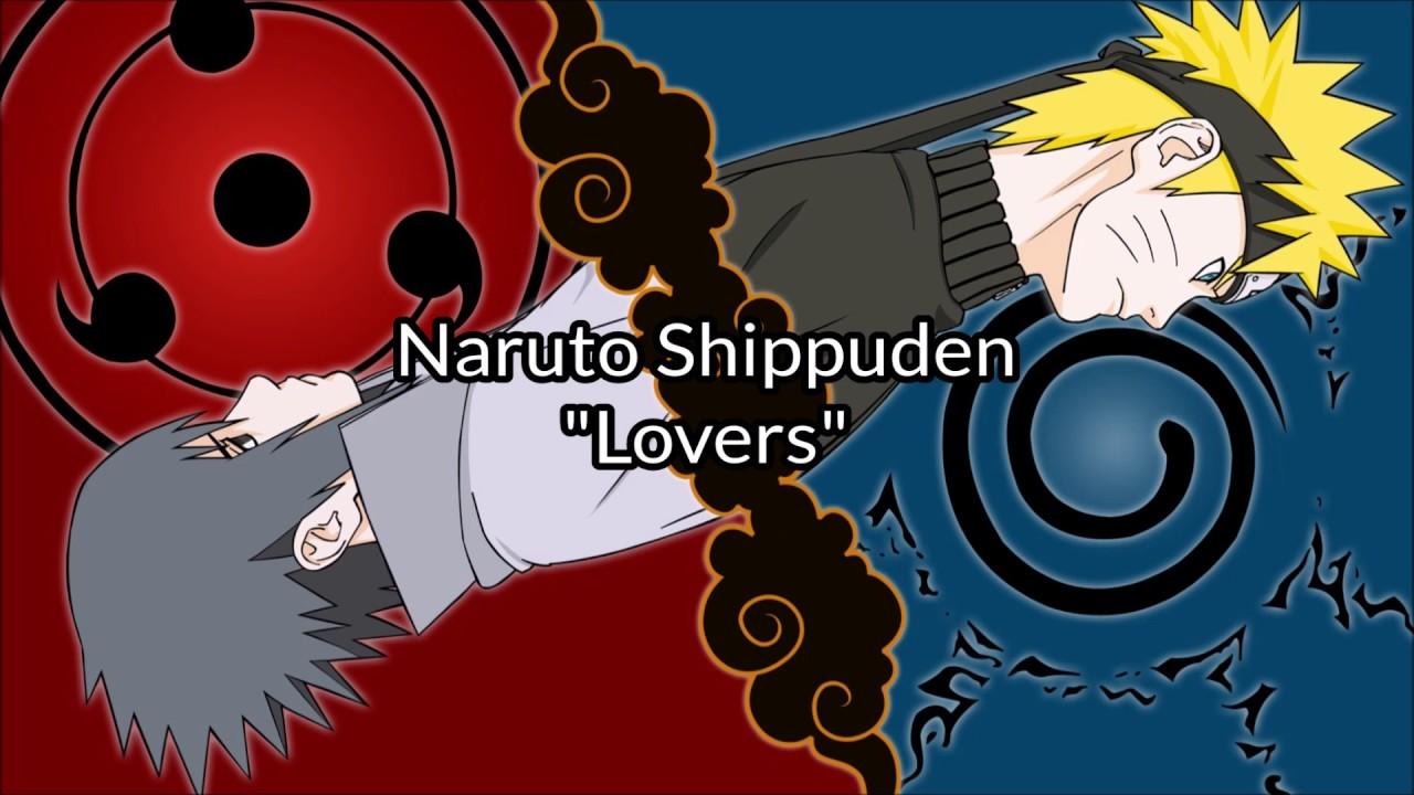 "Download Naruto Shippuden - ""Lovers"" Romaji + English Translation Lyrics #51"