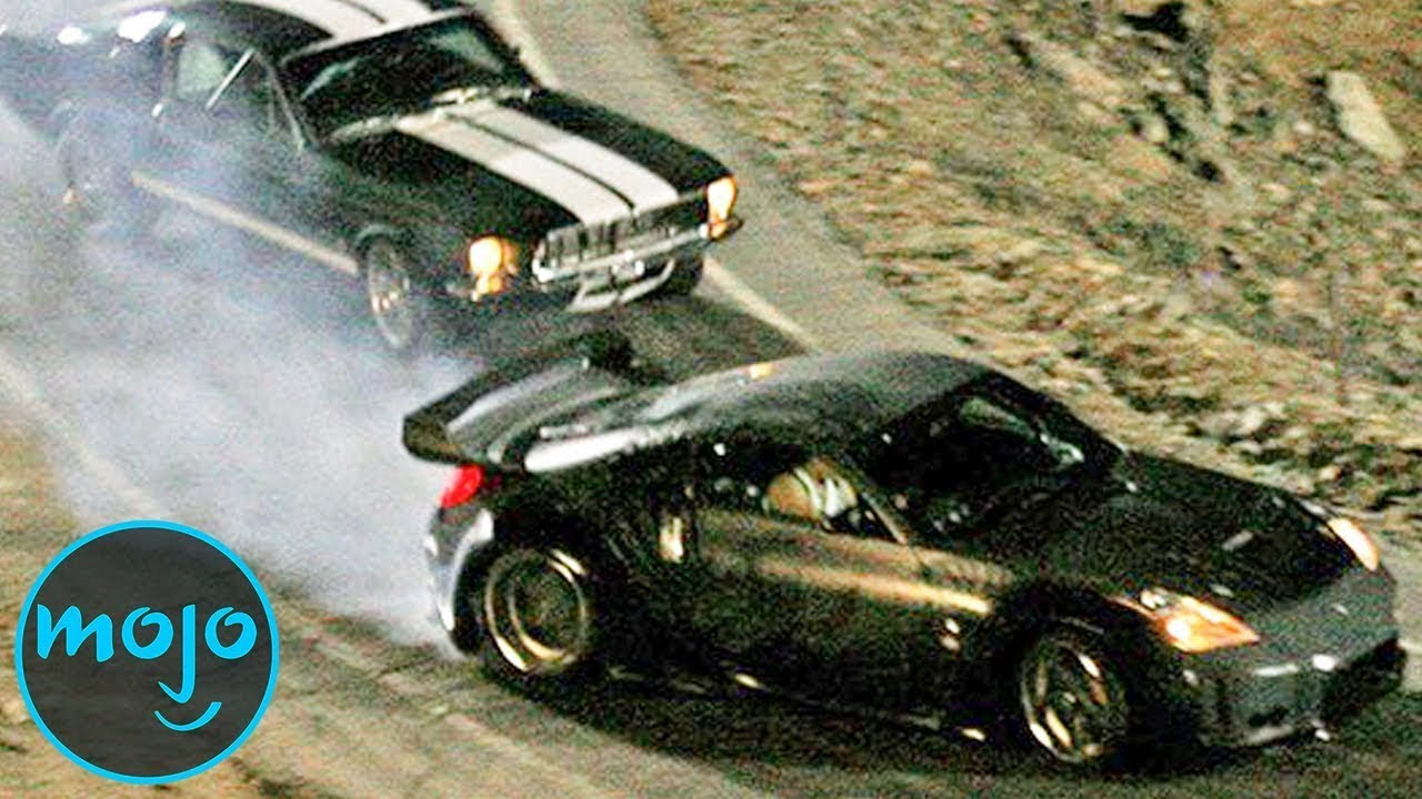 Download Top 10 Fast and Furious Street Races