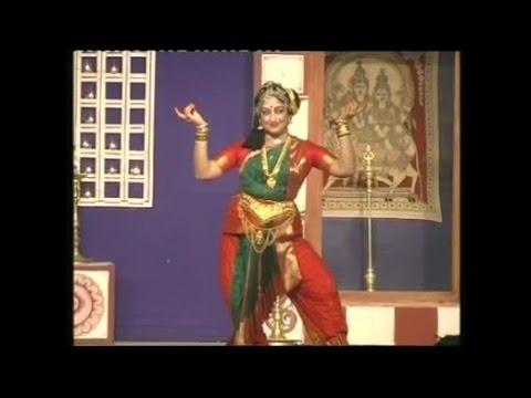 Namah Shivaya - Dr Padma Subrahmanyam