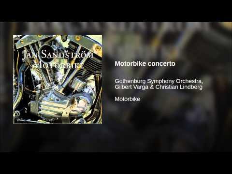 Motorbike concerto