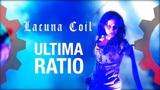 LACUNA COIL - Ultima Ratio - LIVE