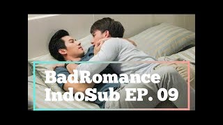 Video [INDOSUB] Bad Romance The Series EP. 09 download MP3, 3GP, MP4, WEBM, AVI, FLV November 2019