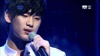 Dreaming by Kim Soo Hyun [Performance]