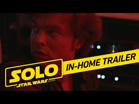 Solo: A Star Wars Story In-Home Full online (Official)